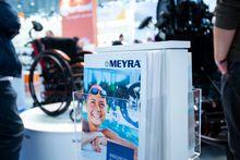 MEYRA - Messe Rehacare 2018
