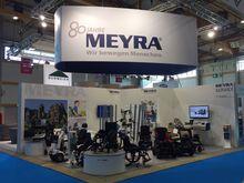 MEYRA - Expolife 2017
