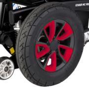 MEYRA - neue Reifen