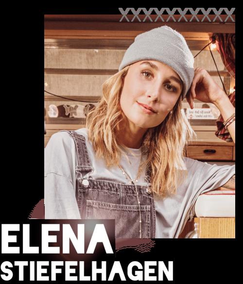 MEYRA - Elena