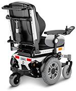 MEYRA - Rollstuhl mc Mid