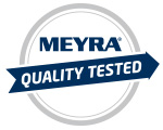 MEYRA - Logo Quality Tested