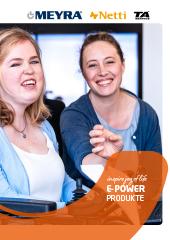 E-Power Broschüre