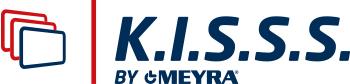 KISSS Logo