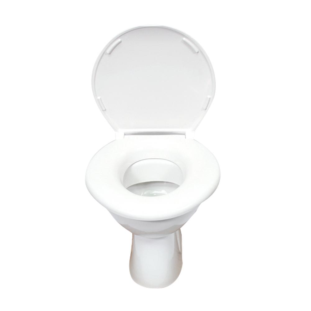 xxl toilettensitz big john meyra. Black Bedroom Furniture Sets. Home Design Ideas