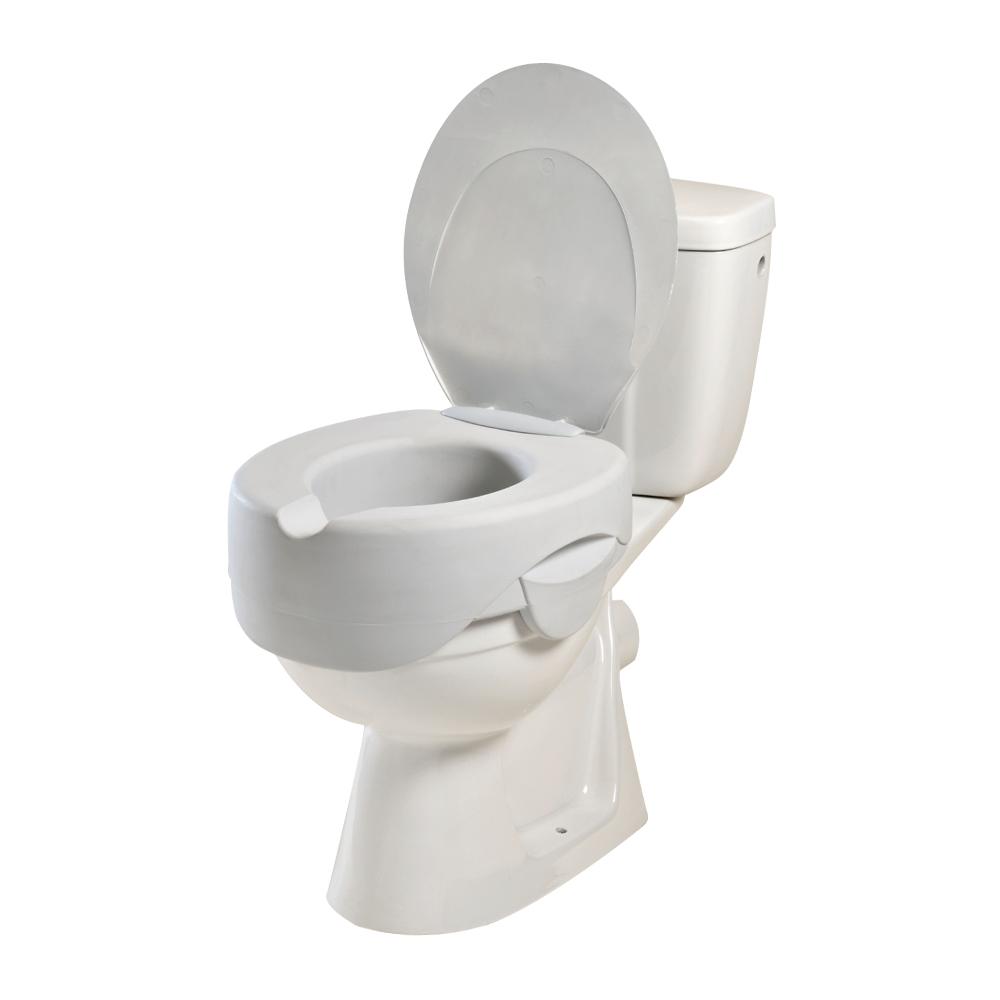 toilettensitzerh hung 4575 soft meyra. Black Bedroom Furniture Sets. Home Design Ideas