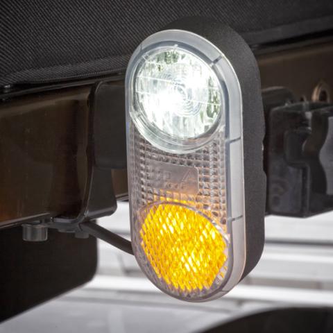 Rollstuhl Beleuchtung   Ichair Xxl 1 614 Meyra