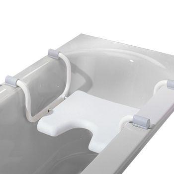 DuBaStar bathtub seat