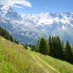Rollstuhl Erlebnistage in den Kitzbühler Alpen