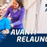 Der neue Avanti – jetzt mit neuen Funktionen