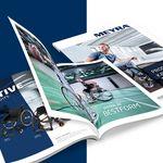 Der neue Katalog von MEYRA