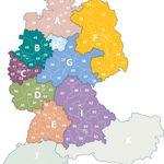 Ihre Ansprechparter für die Regionen D-A-CH