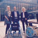 Kooperation mit dem Hannover Airport